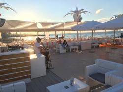Malindi Beach Cafe