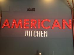 Americano Kitchen