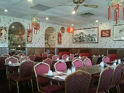 Southern China Cafe