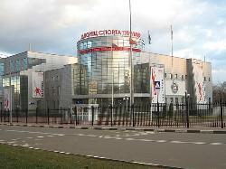 Sport Palace Triumf
