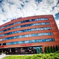 Qubus Hotel Lodz
