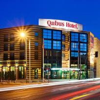 Qubus Hotel Gorzow Wielkopolski