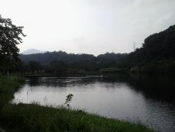 Sankern Natural And Ecological Park