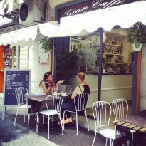 Gran Caffè Sarcinelli