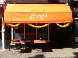 Restaurant Scampi
