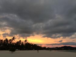 チェナンビーチ