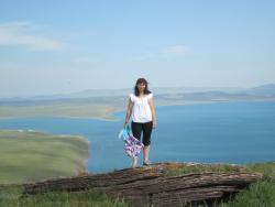 Lake Bele