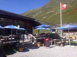 Berggasthaus Durrboden