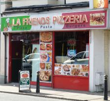 La Friends Pizzeria