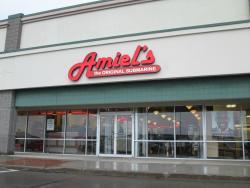 Amiel's Subs & Roast Beef