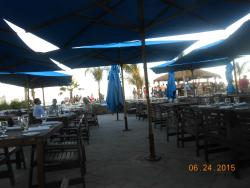 Ocean Place Resort Restaurant