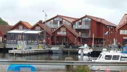 Bjoerholmens Marina