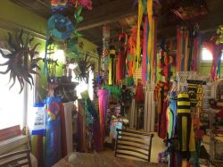 Margaritas Bar