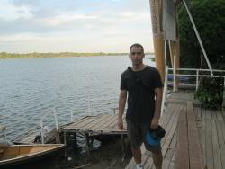 Laguna Yarinacocha