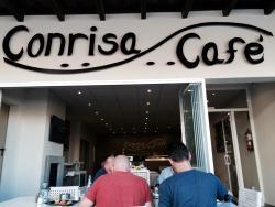 Conrisa Cafe
