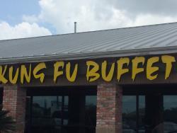 Kung Fu Buffet