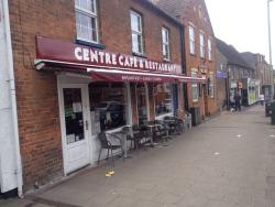 Centre Cafe & Restaurant