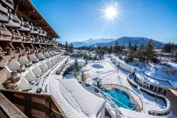 Dorint Alpin Resort Seefeld Tirol
