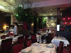 Restaurant Chez Ly