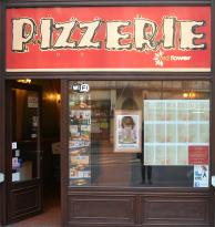 Pizzerie Redflower