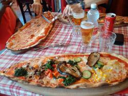 Trattoria Pizzeria Stilo