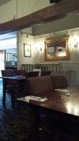 Dog & Bear Hotel Restaurant