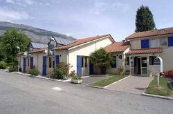 Kyriad Grenoble Est - Meylan