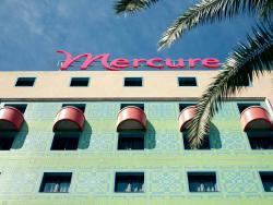 Mercure Perpignan Centre