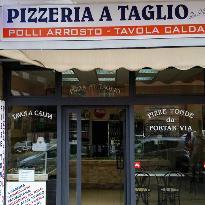Pizzeria a taglio da Nino e Figli