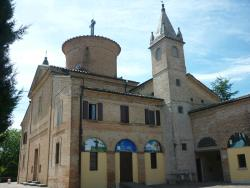 Santuario della Beata Vergine della Salute di Puianello