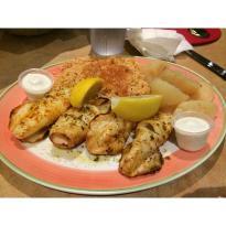 Milos Greek Restaurant