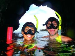 Shoreline Snorkel