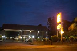 Ipswich Country Motel
