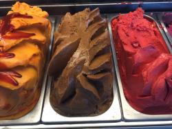 Mateo's Ice Cream and Fruit Bars
