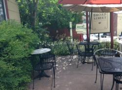 The Broad Street Bistro & Gallery