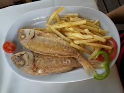 Manadendri Fish Bar - Restaurant
