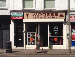 Impress Café