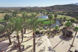 Valle del Este Golf Resort