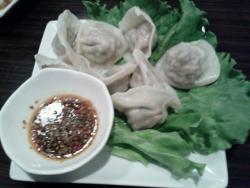Korean cuisine Salan