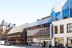 Radisson Blu Hotel, Malmo