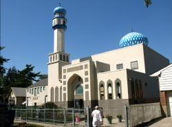 Masjid Abubakar Mosque