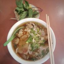 Pho Hao Restaurant
