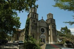 ‪Mombasa Memorial Cathedral‬