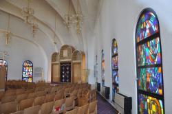Hechal Yehuda Synagogue