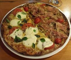 Pizzaria Paranagua