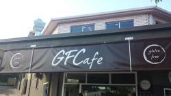 Gluten Free Cafe Newport
