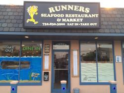 Runners Seafood Restaurant and Market
