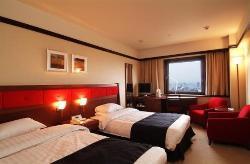 岡山國際飯店