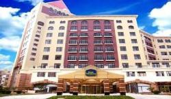 โรงแรมเบสท์เวสเทิร์น เทียนจิน จู้ชวน