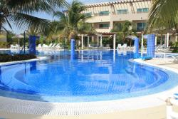 Golden Tulip Aguas Claras